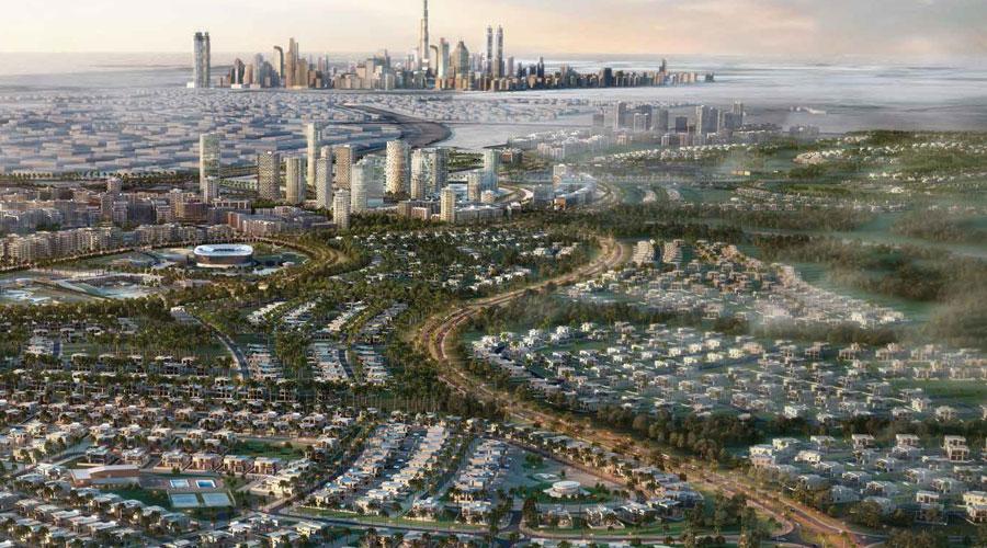 Acacia-Apartments Master Plan