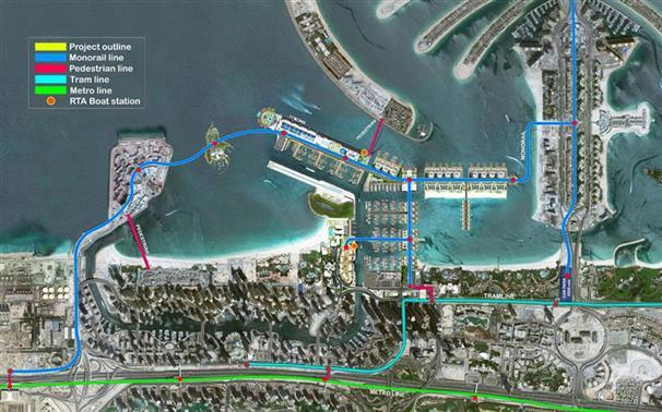 Sunrise Bay -  Master Plan