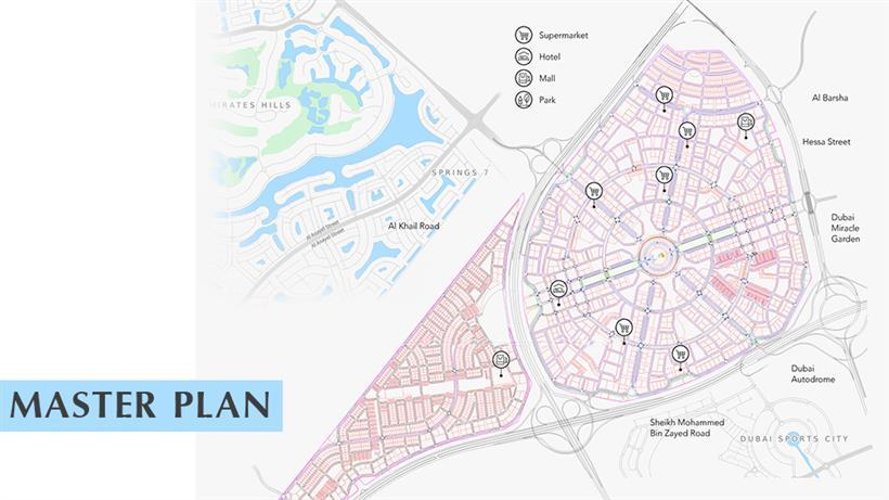 Belgravia-Heights-II Master Plan