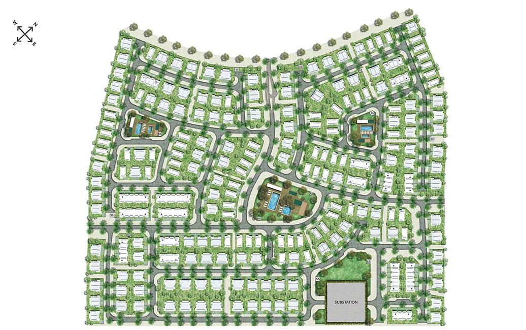 Arabella-Mudon-Phase-4 Master Plan