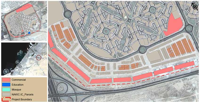 Rawda-Apartments Master Plan