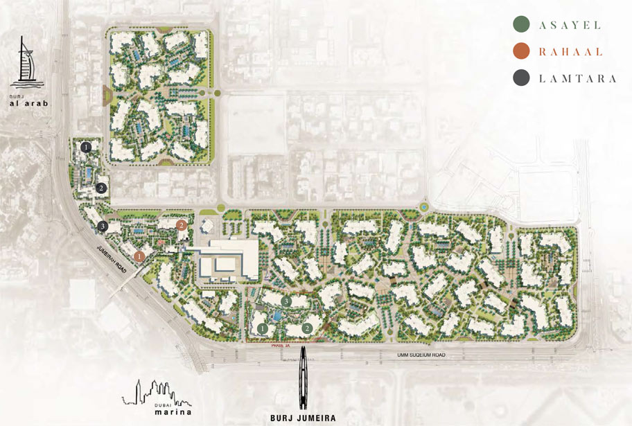 Asayel-Apartments-at-MJL Master Plan