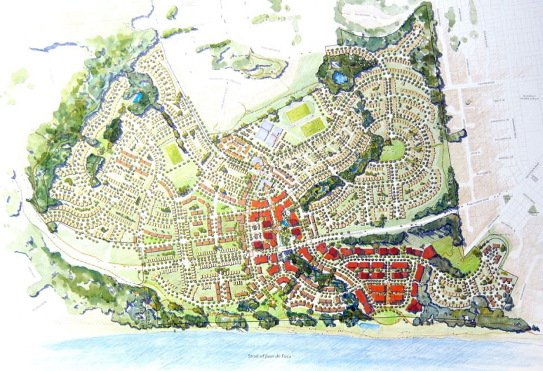 Candace-Aster-Serviced-Apartments Master Plan