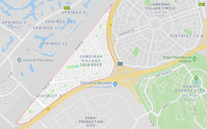 Evo-Residence Master Plan