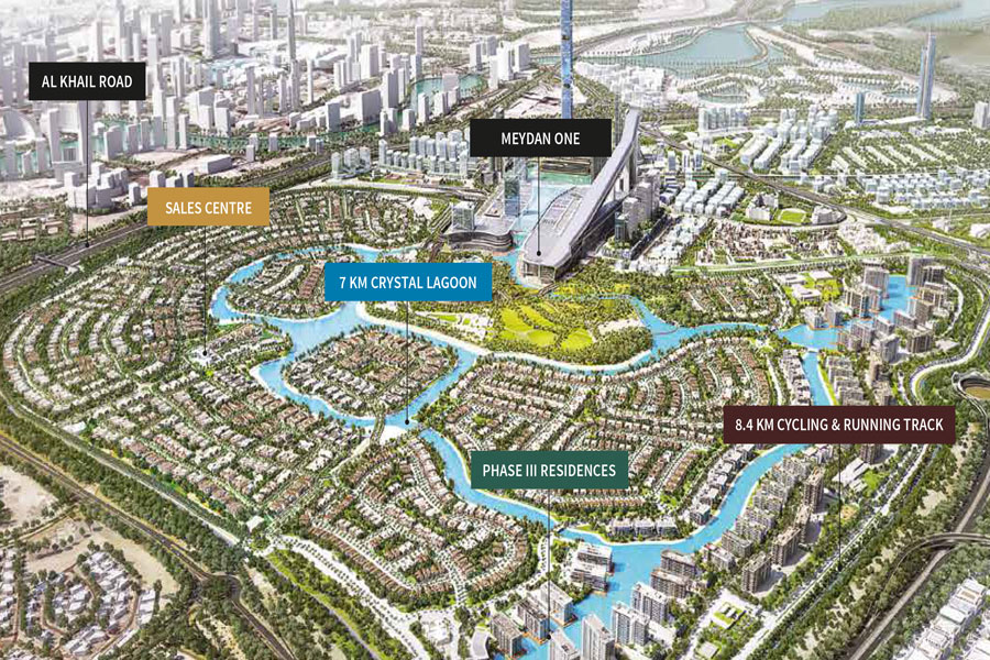 District-One-Residences-16 Master Plan