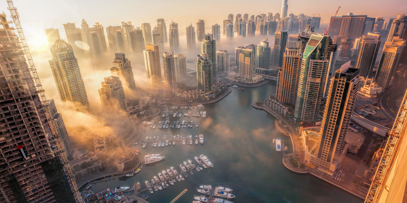 CIEL-Tower-Dubai-Marina Master Plan