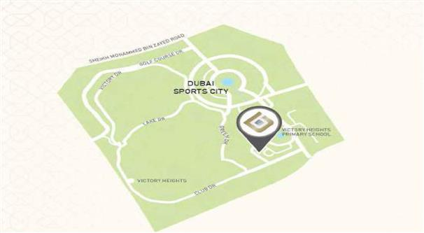 Milano-Boutique-Suites Location Map