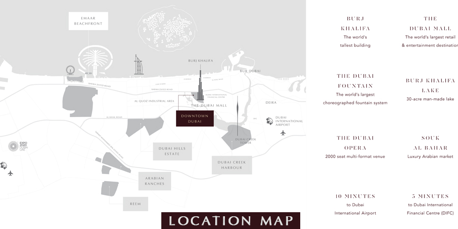 Opera-Grand Location Map