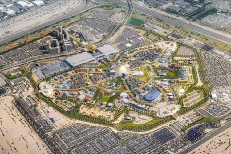 Zhoug Guo Jia -  Location Plan