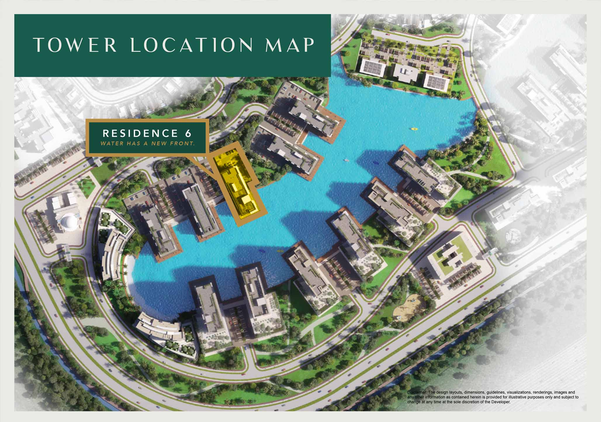 District-One-Residences-6 Location Map