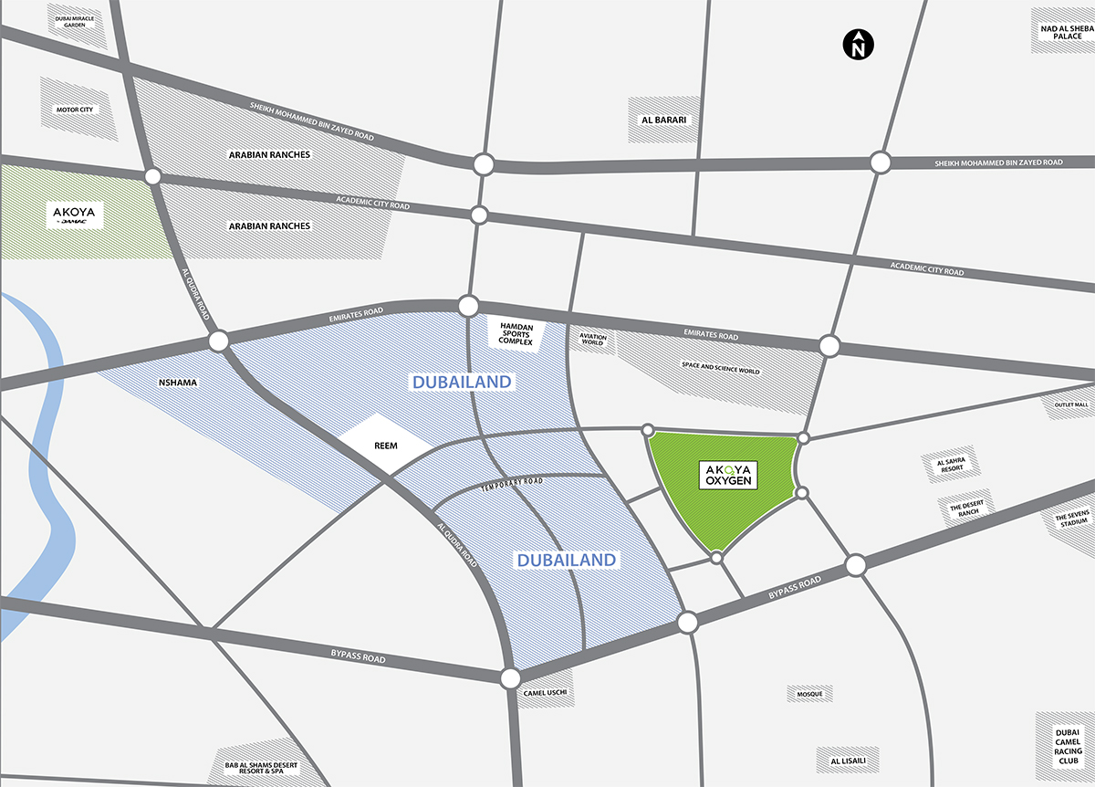 Navitas-Hotel-Residences Location Map