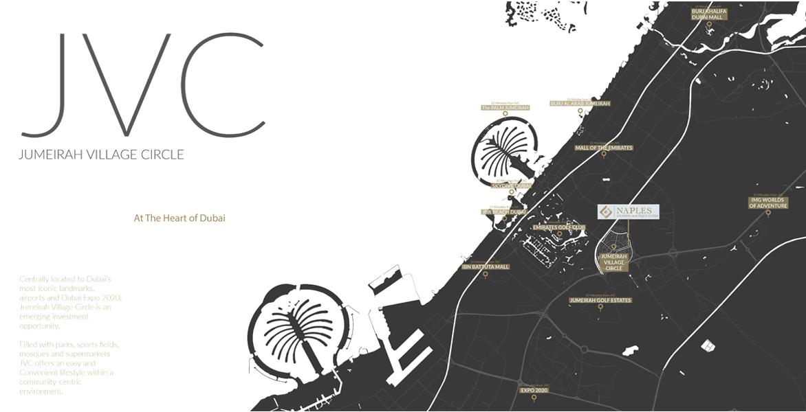 Naples-Giovanni-Boutique-Suites Location Map