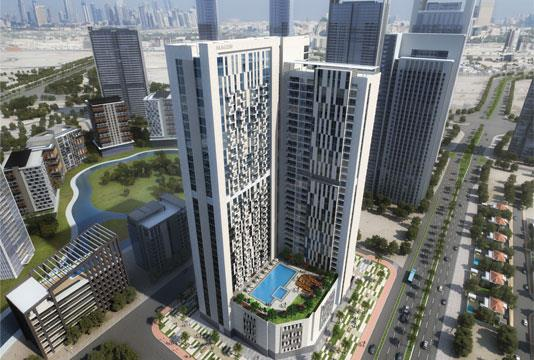 MAG 230 Apartments