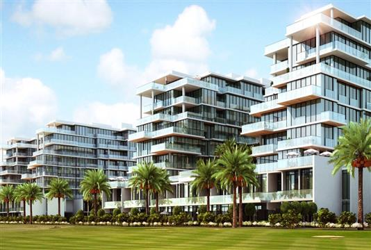 Orchid Apartments