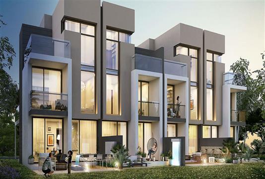 Akoya Genus Villas
