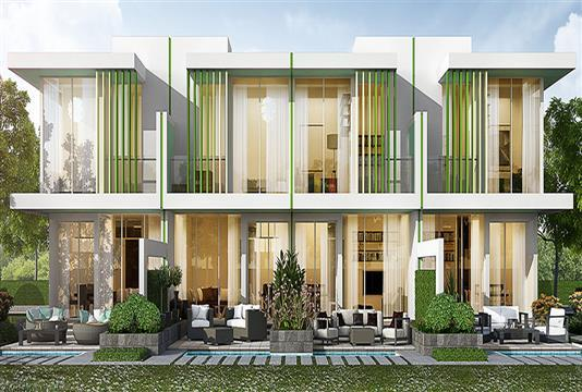 Akoya Fresh Villas