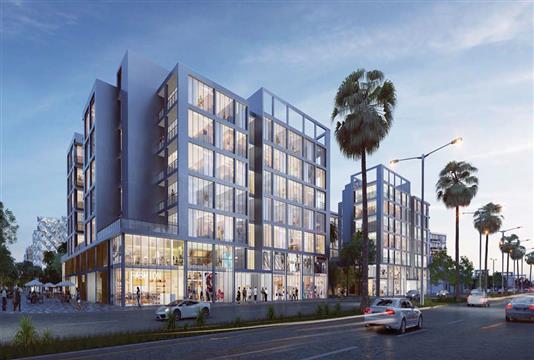 Areej Apartments