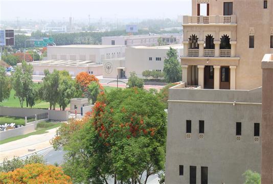 Al Badia Hillside