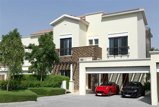 District One Villas