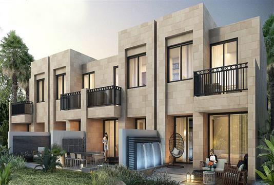 Hajar Villas
