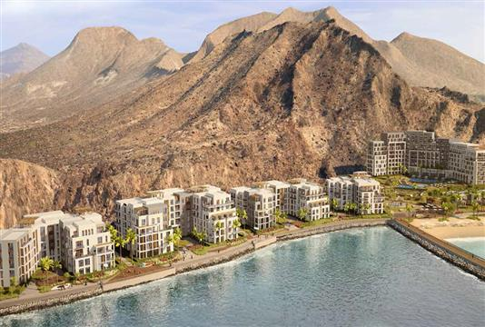 The Address Fujairah Resort Spa