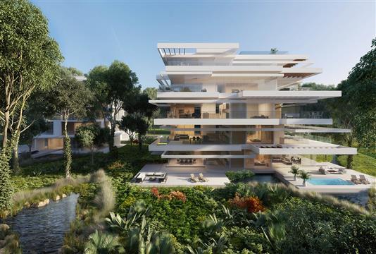 Ashjar Apartments