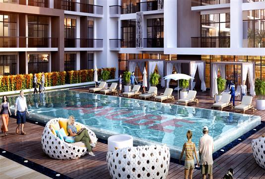 Lawnz Apartments