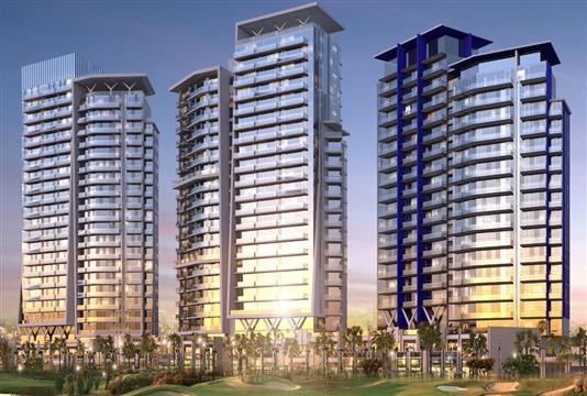 Artesia Apartments