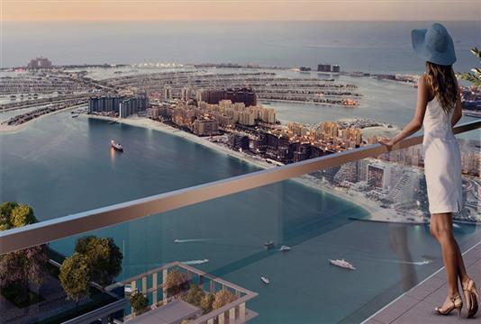 Marina Vista Apartments