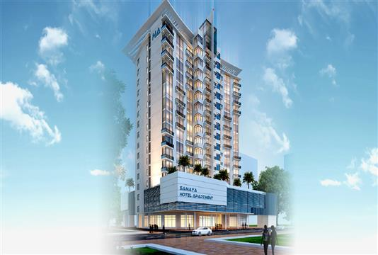 Samaya Hotel Apartments