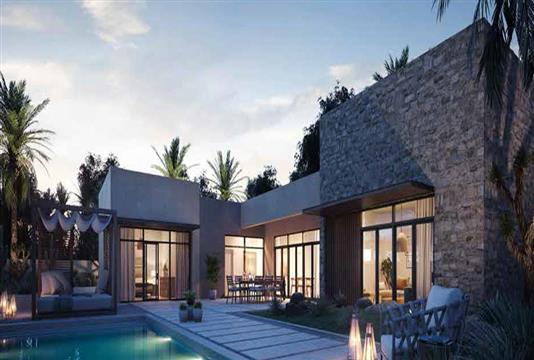 Aljurf Budoor Villas