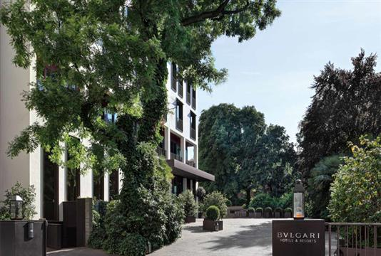 Bvlgari Resort Residences