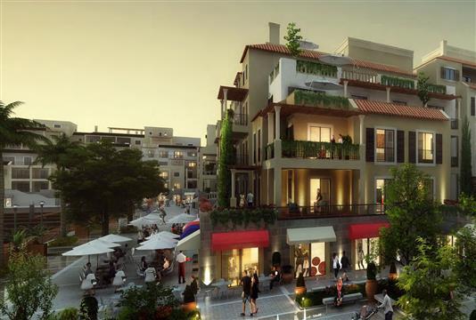 La Rive Building 4