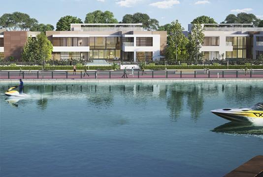 Su Misura Waterfront Villas