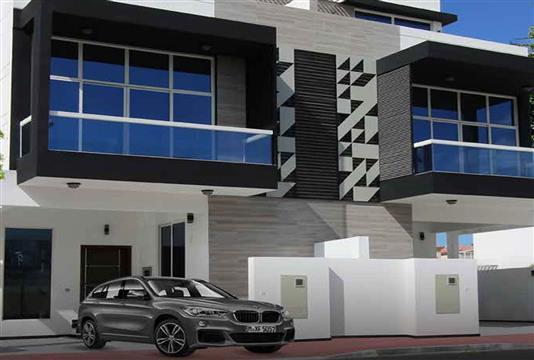 Al Burooj Residence 2