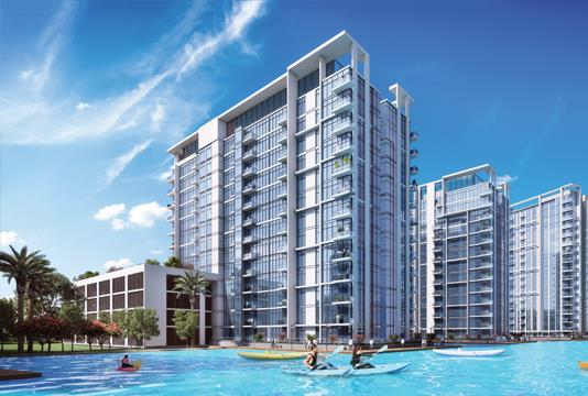 District One Residences 14