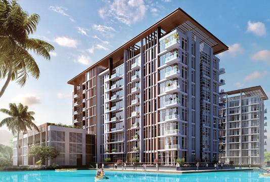 District One Residences 16