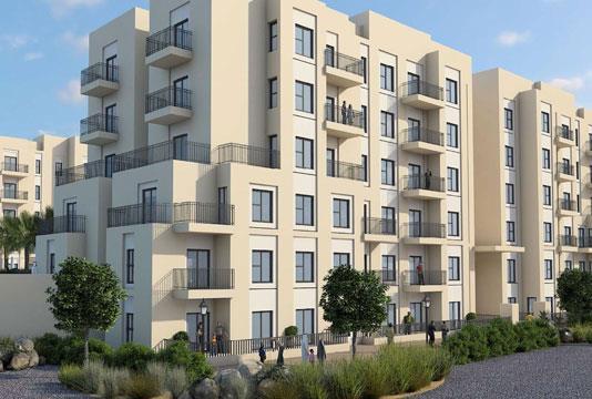 Remraam Apartments