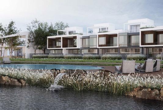 Jumeirah Luxury Living