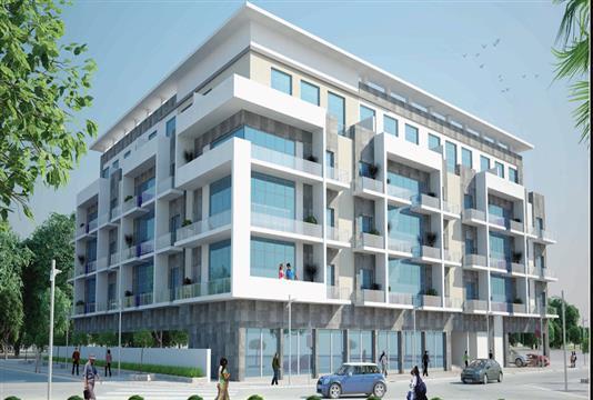 Alcove Apartments JVC