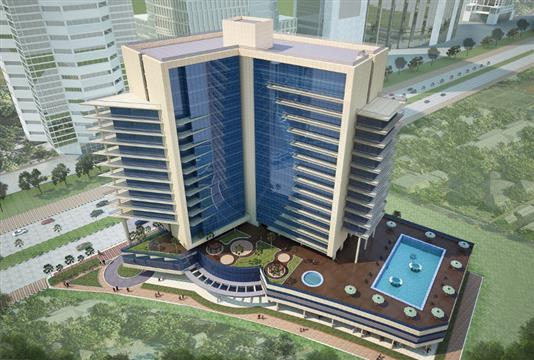 Sky Bay Hotel