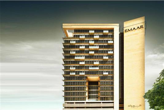 Al Murad Tower
