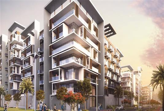 Azizi Victoria Apartments
