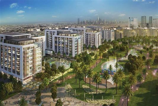 Acacia Apartments