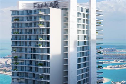 Beach Vista Apartments