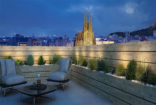Arago Barcelona