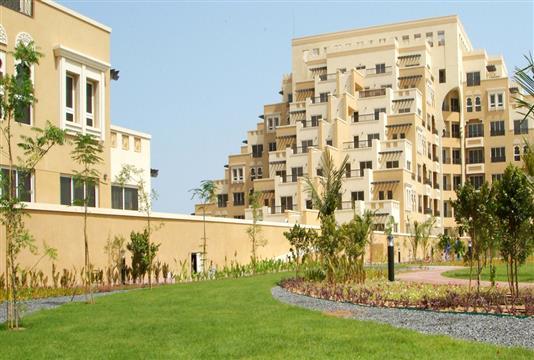 Bab Al Bahr Residences