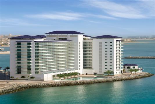 Azure Residence Palm Jumeirah