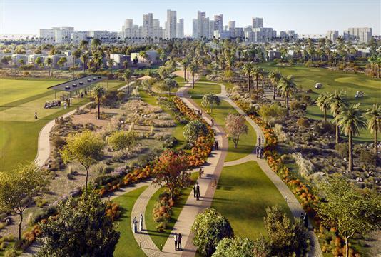 Expo Golf Villas Phase III