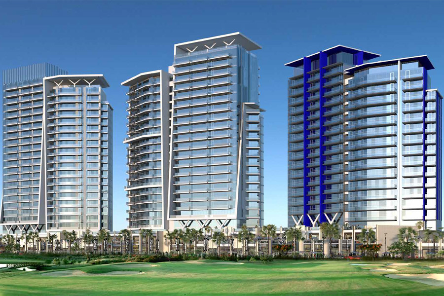 Kiara Apartments